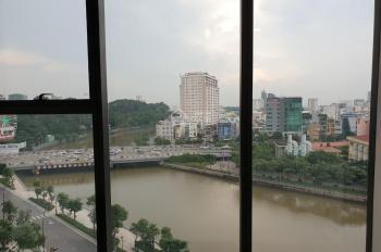 Rẻ nhất Ba Son - giá cho khách đầu tư - 3PN 11 tỷ bao hết, 99m2, full nội thất, view Thị Nghè