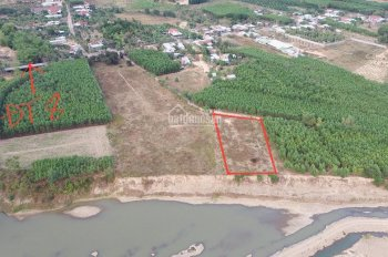 Bán lô đất vườn Tỉnh Lộ 8, Khánh Đông sau lưng là Suối, DT 4.579m2 ( CLN ) đường ô tô giá 600 triệu