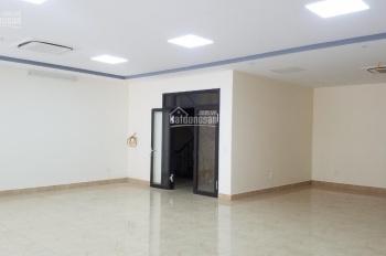 Cho thuê cả tòa nhà cao cấp 9 tầng 1500m2 tại Nguyễn Phong Sắc