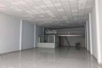 Cho thuê MB lớn nguyên căn MT Huỳnh Tấn Phát, DT (10 x40m) giá 70tr/th