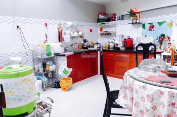 Cho thuê nhà Nguyễn Thượng Hiền, phường 1, Gò Vấp siêu hot và thoáng mát