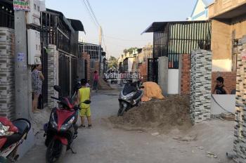 Nhà SC 72m2 Thái Hòa, gác đổ 2PN, giá 800 triệu, LH: 0983105691