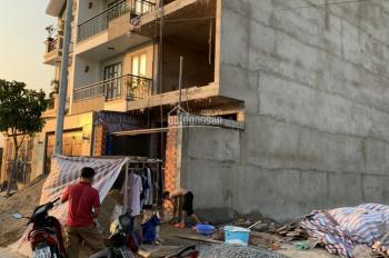 Bán đất KDC Tân Tạo, TP. HCM, bán đất thổ cư có sổ hồng riêng giá rẻ, đất nền thanh lý