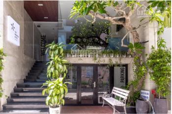 Khách sạn ven biển Pergola cần tìm chủ đầu tư
