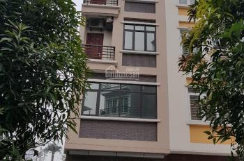 Cho thuê nhà mặt phố Trịnh Công Sơn, 100m2, xây 5 tầng, mặt tiền 6m, làm KD cafe, quán ăn, VP