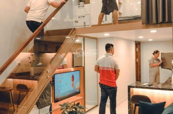 CK nhanh 5% khi mua căn hộ duplex studio Bình Tân, giá từ 600tr