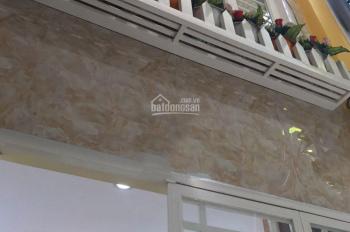 Cho thuê nhà mới hẻm Hoàng Văn Thụ, 3.2*6m, 2 lầu, 9 triệu/tháng