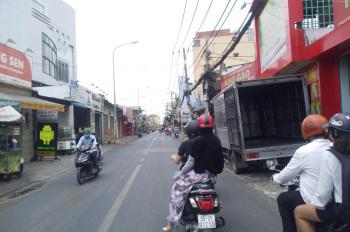 Bán gấp đất đường Phạm Ngũ Lão, phường 7, Gò Vấp, SHR, 67,5m2. LH 0704878419