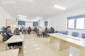 Văn phòng HXT Xô Viết Nghệ Tĩnh, 6x12m, trệt, 3L trống suốt, 4wc, giá 30tr