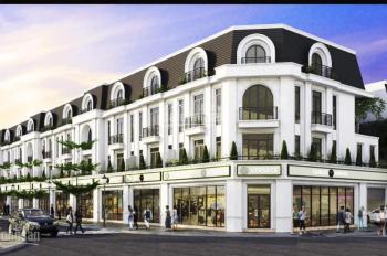 Bán gấp nhà LK dành cho những nhà đầu tư đẳng cấp và tinh tường, shophouse mặt phố Cầu Giấy