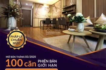 Mở bán 100 căn phiên bản giới hạn Akari City, giá 32 triệu/m2, mua trực CĐT Nam Long