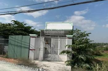 Bán nhà Ấp 4 xã Đa Phước, đường 4B số nhà huyện bộ thuế, DT 4x18m, 2PN giá 1.750 tỷ