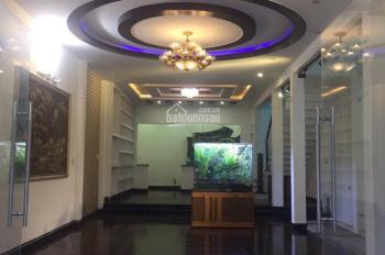 Chính chủ bán nhà mặt tiền đường Phạm Văn Nghị, gần trường đại học Duy Tân, giá rẻ