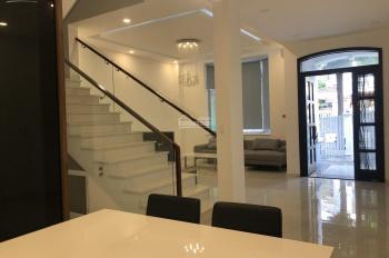 Phú Mỹ Hưng nhà đẹp - đầy đủ nội thất, 4PN, ở ngay - Tel 0938.790.614