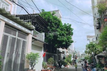 Bán biệt thự đường Lê Cao Lãng, DT 8.1x18m P. Phú Thạnh, Q Tân Phú, giá 15.5 tỷ TL