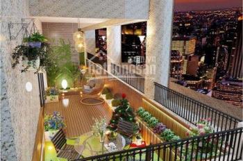 Tổng hợp căn hộ 2 - 3 ngủ, DT 64 - 151m2 dự án D. Le Pont Dor - 36 Hoàng Cầu giá chỉ từ 40tr/m2
