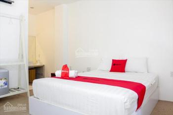 Phòng khách sạn cho thuê dài hạn quận 1 (15 - 20m2) giảm giá mùa dịch