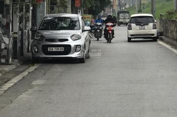 Chính chủ bán 50m2 đất chia lô ngõ 604 Ngọc Thụy - sát khu Khai Sơn ngõ 5m - kinh doanh - sổ đỏ