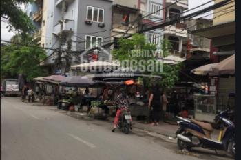 Cần bán nhà mặt phố Hà Đông gần bưu điện Hà Đông 33m2, 3T, 4 tỷ 850tr