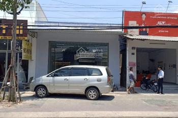 Cho thuê cửa hàng mặt tiền mới xây dựng, vị trí đẹp đường Nguyễn Thị Minh Khai