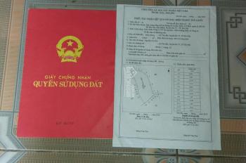 Bán đất thổ cư 3430m2 tại Yên Bài, thế cao nhìn ra cánh đồng và núi, giá 800.000đ/m2. LH 0988842436