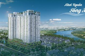Chung cư sở hữu lâu dài trung tâm Quy Nhơn giá chỉ từ 700tr/căn