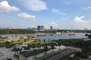 Cần bán Vinhomes Central Park Tân Cảng 4 phòng ngủ 150m2 căn vip, trực diện sông SG