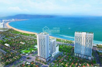 Chính chủ bán gấp căn hộ Melody tầng 16, view biển, hướng đông nam, TT30% 1,7 tỷ. LH 0932804617