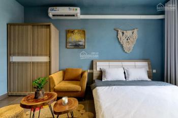 Siêu hot căn hộ Quận 4 - Bến Vân Đồn, 13 tr/th full nội thất 1PN - 1WC chính chủ. LH 0908328568
