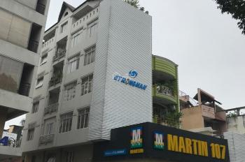 Góc 2MT, HXH 110/ Bà Hom chợ Phú Lâm, P. 13, Quận 6, giá sock: 8,7 tỷ TL
