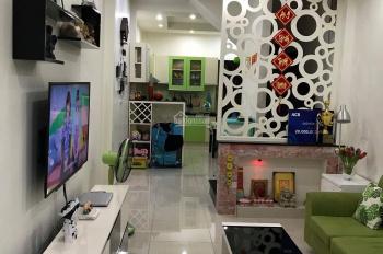 Kẹt tiền bán nhanh nhà ở đường Thống Nhất, P16, Gò Vấp, Sổ hồng riêng, DTXD 57.m2, 2 tỷ 330 triệu