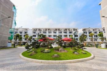 Bán căn nhà MP Đức Giang, Long Biên, 76m2x 5 tầng, MT 5m, giá cực rẻ 7 tỷ, Sổ đỏ đẹp vuông vắn