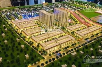 Tập đoàn Đất Xanh công bố siêu dự án phụ cận sân bay quốc tế Long Thành quy hoạch 1/500 sổ riêng F0