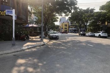 Bán lô đất mặt tiền đường Trần Văn Trứ khu dân cư khách sạn, căn hộ, thương mại và dịch vụ 2/9
