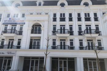 Cần bán Shophouse mặt đường Lê Quang Đạo gần ngã tư đường DT 120m2, xây 5 tầng LH: 0961.55.6996