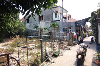 Cần tiền bán lô đất đường Lý Thường Kiệt vô 80m, diện tích 87.4m2