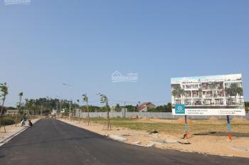 Cần bán lô đất đường 7m5 đối lưng Quang Trung giá chỉ 1.5 tỷ