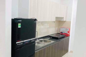 Cho thuê căn hộ cao cấp Cộng Hòa Garden, Quận Tân Bình, giá 13tr/th, 74m2, 2PN, nhà đẹp, sạch sẽ