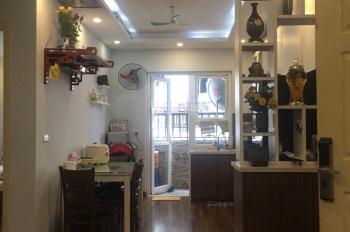 Bán căn hộ ở HH Linh Đàm 2 ngủ 2 VS, giá 950 triệu full nội thất