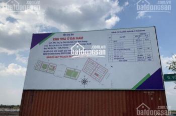 Mở bán khu dân cư Đại Nam, TP. Thủ Dầu Một, Bình Dương giá gốc