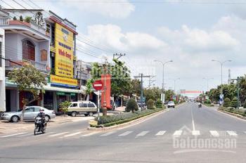 Chỉ 83.5tr/m2 sở hữu ngay lô đất mặt tiền Lê Hồng Phong ngang gần 7m, nở hậu, Tây Nam LH 0937896088