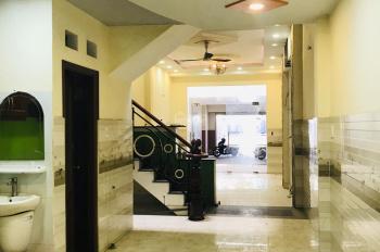 Cho thuê nguyên căn MTKD Bình Long, DT 4x30m, hiện trạng 2 lầu ST, 5PN. Nhà đẹp giá 15tr/tháng