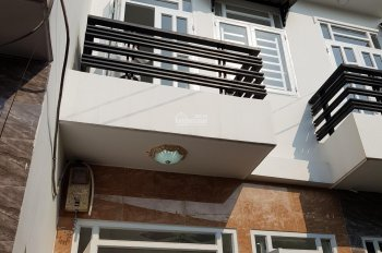 Cần ra gấp 2 căn nhà 1 trệt 1 lầu 35m2 MT Nguyễn Ảnh Thủ Q12 rẽ vào 300m với giá rẻ như cho