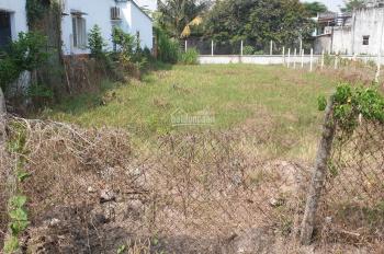 Bán đất mặt tiền lớn xã Tân Thông Hội