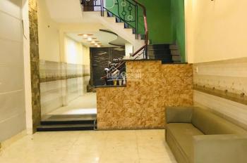 Cho thuê nhà MTKD Bình Long sát Lê Thúc Hoạch 4x30m, đúc 4 tấm, giá 15 triệu