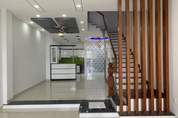 Chính chủ cần bán gấp nhà 3 tầng vcn phước long (bao sang tên) lh 0903548448