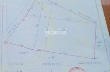 Bán đất Cát Hải 549m2, Hải Phòng, thuận tiện kinh doanh