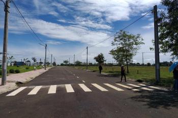 Chính chủ cần bán lô đất mặt tiền đường Lê Hồng Phong