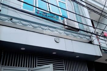 Bán nhà mặt phố An Dương Vương, kinh doanh, văn phòng, đầu tư, Tây Hồ, 45m2, 3.9 tỷ