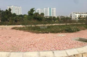 50m2 đất 2 mặt tiền Cửu Cao, Văn Giang, Hưng Yên. Giữa Ecopark và Vinpearl, mặt đường 13m